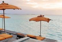 Resort Spa luxe