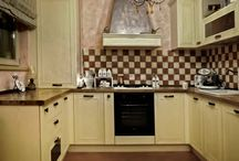 Kitchen Design / Kitchen design from ECLECTARTE ' s projects