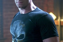 The Punisher / by David Ford