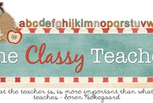 classroom websites and blogs