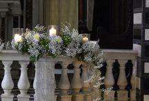 Fiori altare