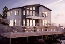 husprosjekt