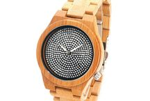 Bamboo & Wooden Watches