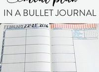 Bullet Journal, Planner, Printables / Bullet Journal, Planners, Lettering, Printables, Stickers, Doodling, Drawing, Fountain Pens, and Journaling.  All things stationary.  To join, follow me and the board and email me at marlena@apenandapurpose.com  Please repin to support others