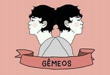 Gêmeos - Signo