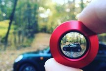 Try seeing the world from a different perspective. - photo from miniusa