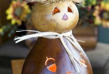 Gourds / by Connie Roberts