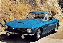 Bertone GTClassic Car / Carrozzeria Bertone Car Design GTClassic Car