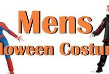 Scary Mens Costumes