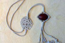 Silberschmuck / Bei www.i-must-have.it finden Sie ausgesuchte, einzigartige Armbänder, Ohrringe und Colliers/Ketten aus Silber.