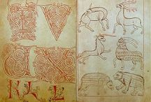 12th Century Pattern Books