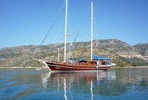 MAVI BONCUK / #gulet, #yacht, #bluevoyage, #yachtcharter, www.cnlyacht.com