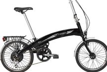 Easy Motion Electric Bicycles