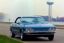Chevrolet Electrovair II