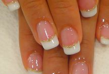 Nails! :3 / by Kelly Kaphingst