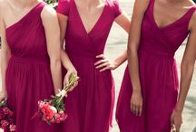 Wedding Loves - Bridesmaids Outfits