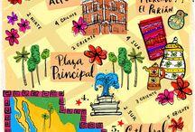 Puebla Place