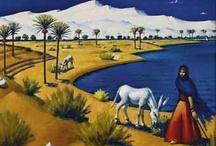 Artist: Mahmoud Saïd