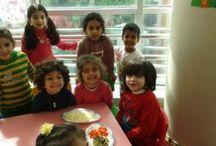 رياض الأطفال مدرسة المنارة اسطنبول