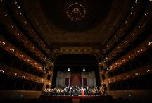 Orchestra del Conservatorio Arrigo Boito di Parma - Eliseo Castrignanò / Festival Verdi 2015, Info: http://teatroregioparma.it/Pagine/Default.aspx?idPagina=126