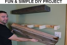 wood ideas