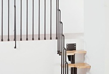 Interiors - Loft Conversion / by White Walls