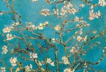 Artist ~ van Gogh / art