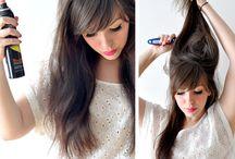 Beauty, hair and nails