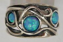 Israeli Rings