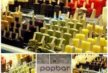 bars | foodstations