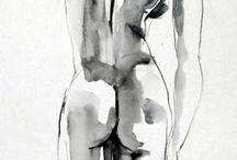 Nude-arte