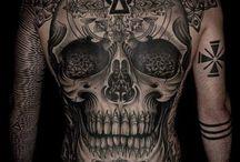 Tatto inspirationen