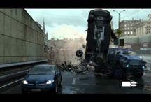 VFX Breakdowns / by FilmmakerIQ.com
