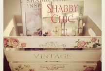 Shabby & Cottage