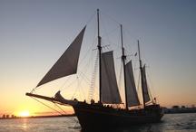 Toronto Boat Cruise - Kajama
