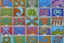 Māori Lessons (Art)