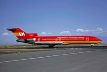 Braniff Airlines / Braniff inspired me on so many levels.  As a child, I was mesmerized by how colorful and symmetrical the Braniff experience was.