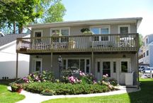 Vacation Rentals / Looking for that perfect get-away home? Mill Pond Realty manages more than 85 vacation rental homes in beautiful South West Michigan. Saugatuck Michigan was voted the #1 Coastal Town in America in 2015, plan your dream vacation with us and come see why!