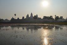 travels 2 / cambodia