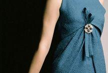moda vintage - vintage fashion