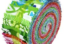 Fabrics for quilting