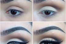Eyeshadow/Eyes