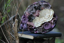 Vintage and Brooch Bouquets