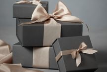GS Loves | Gift Wrapping