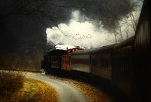 Transportation / by Mike Swanson