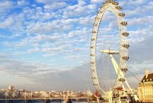 Lovely London Ideas / A place to keep tips and tricks for the capital