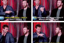 Chris&Chris