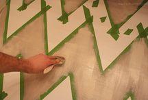 Wall Art / by Mehana Moniz