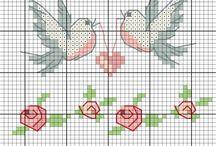 bird x stitch