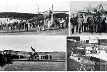 Ethich Taube, el Avión Pájaro / Antes de la primera guerra mundial, el Taube era muy popular e incluso fue utilizado por las fuerzas aéreas tanto de Australia como de Italia; incluso lo utilizo el cuerpo real del vuelo operaron o tripularon un Taube en 1912.